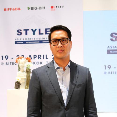 แถลงข่าว STYLE April 2018